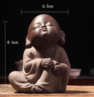 buddha ceramique