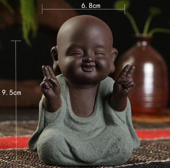 bouddha schuss