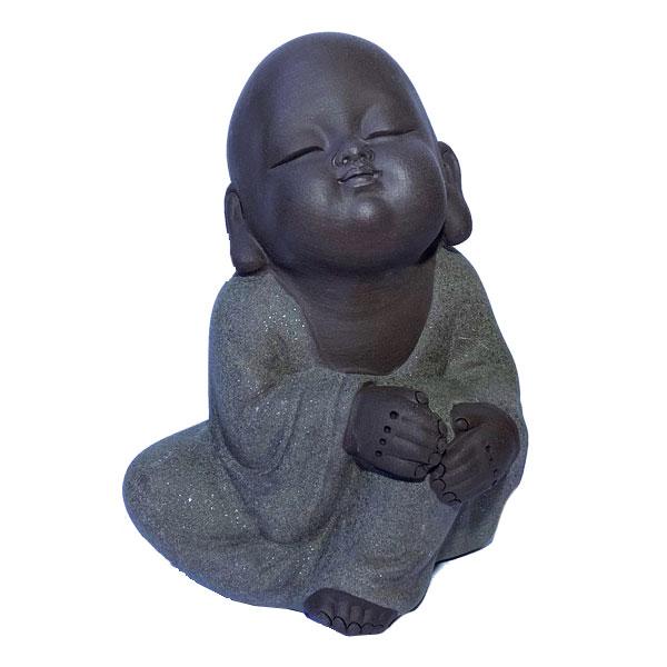 bouddha sculpté objet de décoration