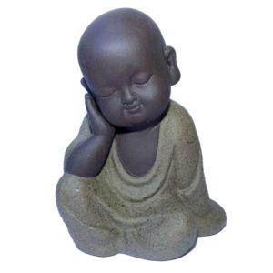 bouddha sieste le repos