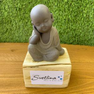 bouddha meditation dans la nature