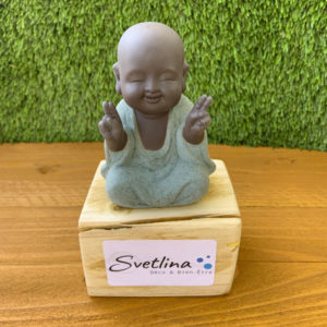 bouddha sourire