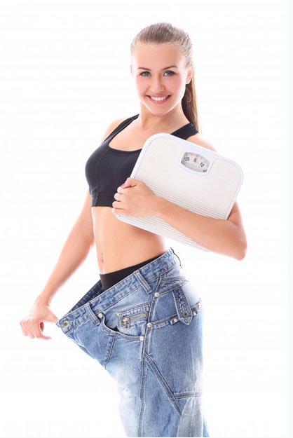 perte de poids